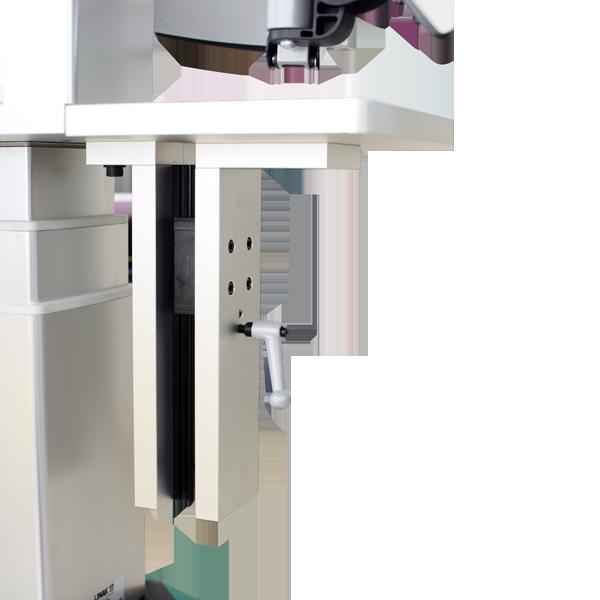 graFUEt™ chair system _ Fix unit